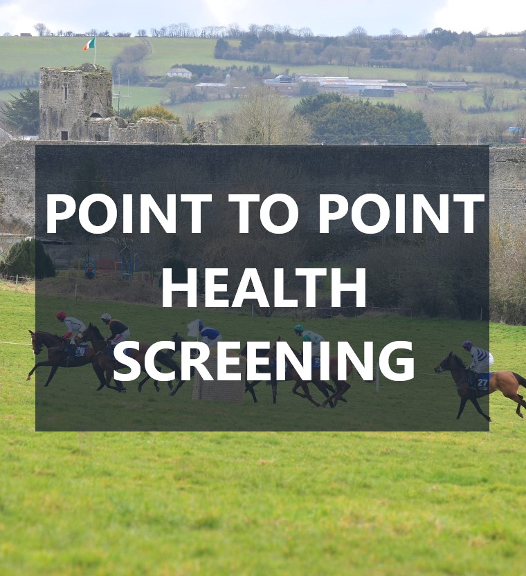 Point to Point Health Screening